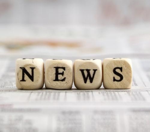 image says news